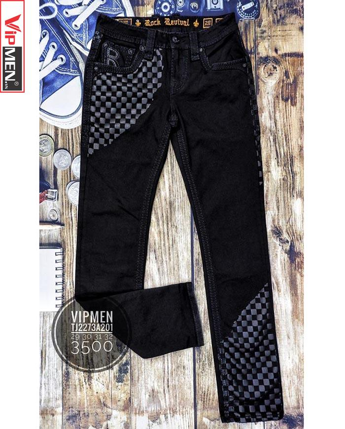 Quần Jeans Rock Revival 32-33-34