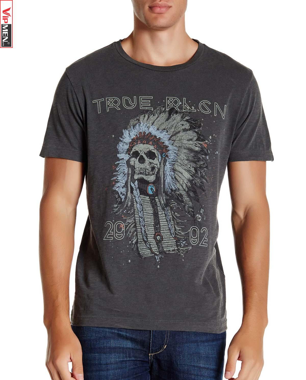 Áo thun True Religion XL