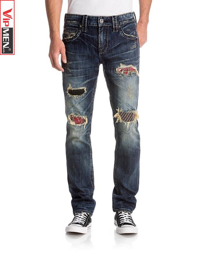 Quần Jeans Rock Revival 29-31