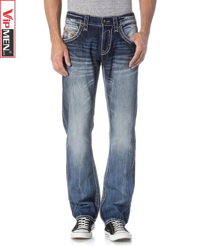 Quần Jeans Rock Revival 30-31