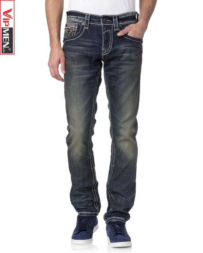Quần Jeans Rock Revival 31-32