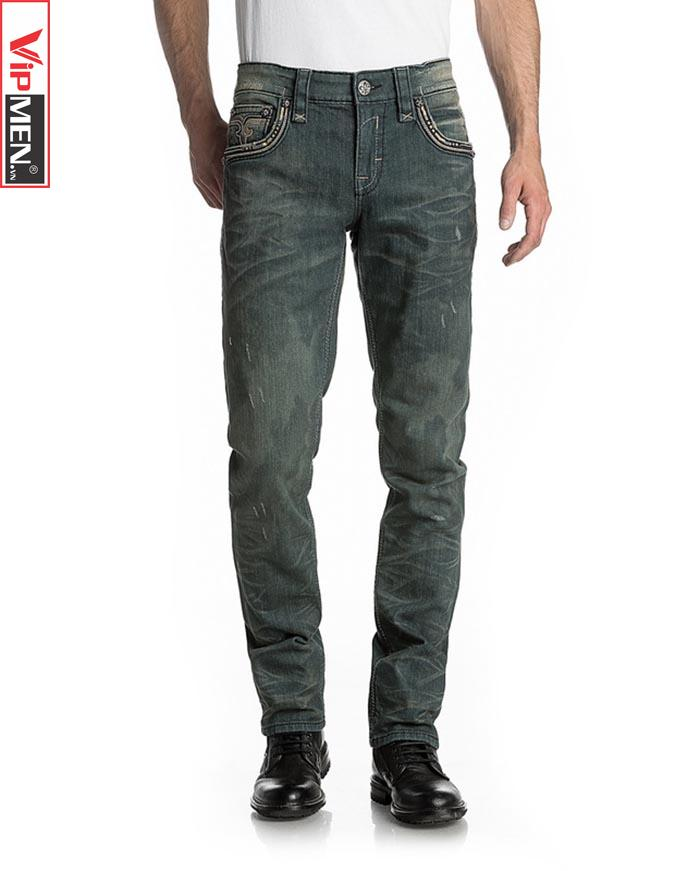 Quần Jeans Rock Revival 30-32